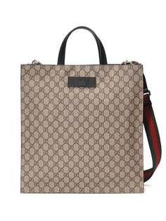 Gucci сумка-тоут GG Supreme