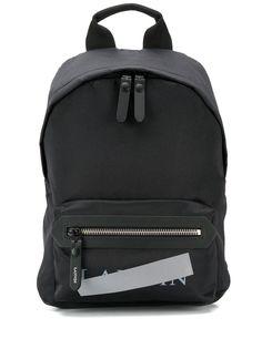 Lanvin рюкзак с логотипом Censored