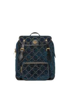 Gucci рюкзак с логотипом GG