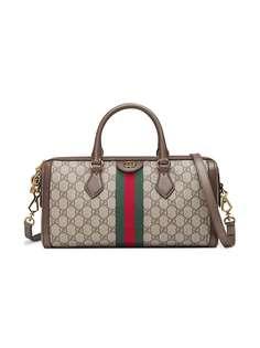 Gucci сумка Ophidia GG среднего размера