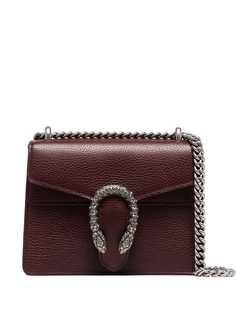 Gucci мини-сумка через плечо Dionysus