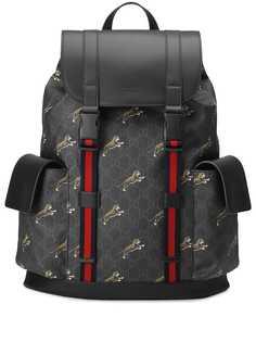 Gucci рюкзак с логотипом