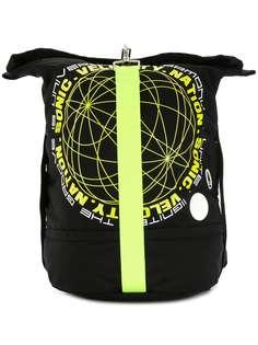 McQ Alexander McQueen рюкзак Velocity Nation