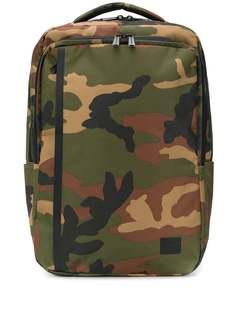 Herschel Supply Co. рюкзак Travel с камуфляжным принтом