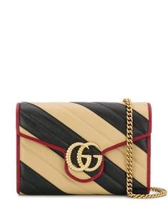 Gucci GG cross-body bag