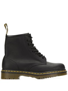 Dr. Martens ботинки 1460 Greasy