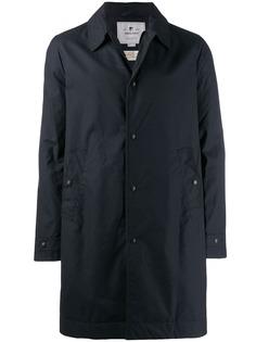 Woolrich куртка-дождевик с капюшоном