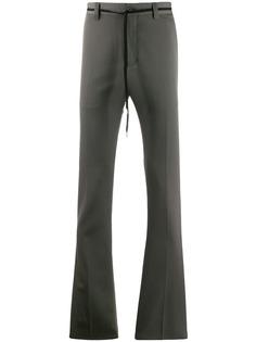 Lanvin брюки чинос