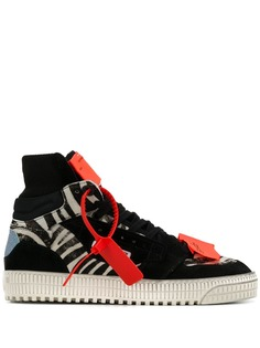 Off-White кроссовки Off Court 3.0