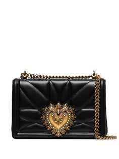Dolce & Gabbana маленькая сумка через плечо Devotion