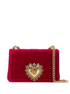 Dolce & Gabbana сумка через плечо Devotion