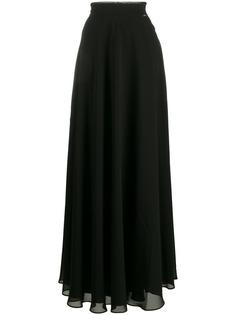 Liu Jo классическая длинная юбка