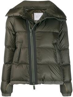 Sacai куртка-пуховик