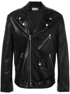 Faith Connexion байкерская куртка на молнии