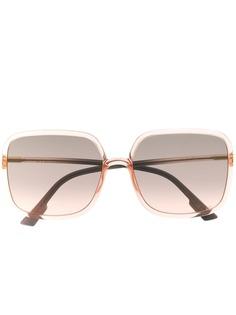 Dior Eyewear солнцезащитные очки DiorSoStellaire1