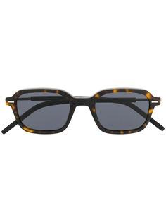 Dior Eyewear солнцезащитные очки Technicity