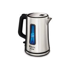 Чайник электрический TEFAL KI330DRU, 2400Вт, серебристый