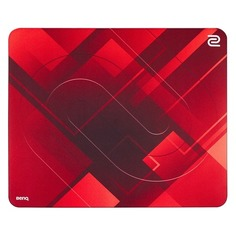Коврик для мыши BENQ Zowie G-SR, Large, красный [9h.n0jfb.a70]