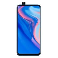 Смартфон HUAWEI P smart Z 64Gb, синий