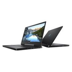 "Ноутбук DELL G5 5590, 15.6"", IPS, Intel Core i5 9300H 2.4ГГц, 8Гб, 1000Гб, 128Гб SSD, nVidia GeForce GTX 1650 - 4096 Мб, Windows 10, G515-3177, черный"