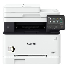 МФУ лазерный CANON i-Sensys Colour MF643Cdw, A4, цветной, лазерный, белый [3102c008]