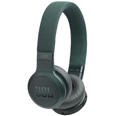 Наушники Bluetooth JBL Live 400BT Green