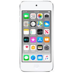 Плеер MP3 Apple iPod Touch 128Gb Silver (MVJ52RU/A)
