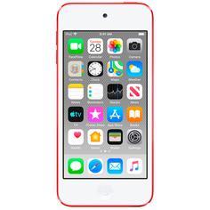 Плеер MP3 Apple iPod Touch 128Gb (PRODUCT)RED (MVJ72RU/A)