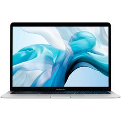 Ноутбук Apple MacBook Air 13 i5 1,6/8Gb/256GB SSD Silv (MVFL2)