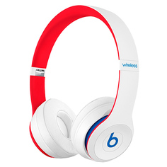 Наушники Bluetooth Beats Solo3 Wireless Club White (MV8V2EE/A)