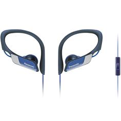 Спортивные наушники Panasonic RP-HS35MGC Blue