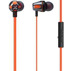 Спортивные наушники Phiaton by Cresyn C465S mic Orange (CPU-ES0465OO01)