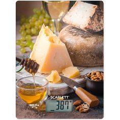 Весы кухонные Scarlett SC-KS57P46