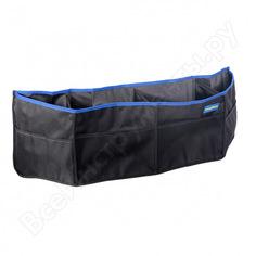 Подвесной органайзер в багажник для седана goodyear gy001004