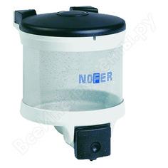 Диспенсер для мыла nofer basic пластиковый 1000 мл 03018