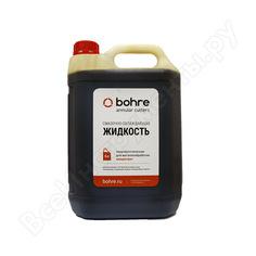 Смазочно-охлаждающая жидкость концентрат 5 л. bohre к0006188