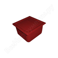 Протяжная коробка 150х150х100 электрофидер у-995м ip54 1621