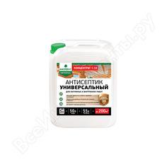 Универсальный антисептик universal для внутренних и наружных работ (концентрат) 5 л prosept 005-5