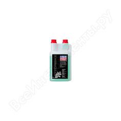 Очиститель воздушных фильтров мототехники (концентрат) 1л liqui moly motorbike luft-filter-reiniger 1299