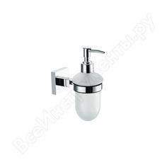 Дозатор жидкого мыла fixsen metra 11112
