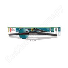 Щетка стеклоочистителя 19/48 см heyner hybrid 029 000