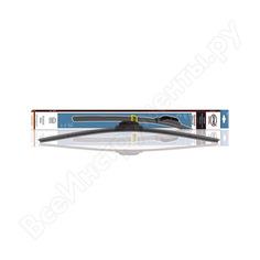 Щетка стеклоочистителя 22/56 см heyner super flat 133 900