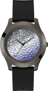 Женские часы в коллекции Trend Женские часы Guess W1223L4