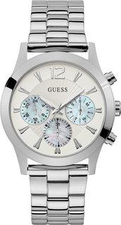 Женские часы в коллекции Sport Steel Женские часы Guess W1295L1