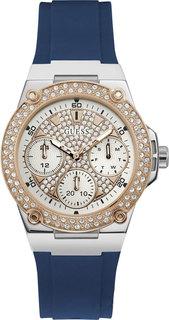 Женские часы в коллекции Sport Steel Женские часы Guess W1291L2