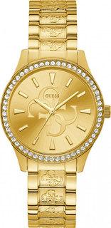 Женские часы в коллекции Trend Женские часы Guess W1280L2