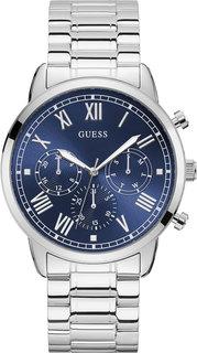 Мужские часы в коллекции Dress Steel Мужские часы Guess W1309G1