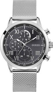Мужские часы в коллекции Dress Steel Мужские часы Guess W1310G1