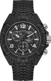 Мужские часы в коллекции Sport Steel Мужские часы Guess W1271G2