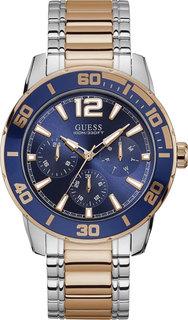 Мужские часы в коллекции Dress Steel Мужские часы Guess W1249G3